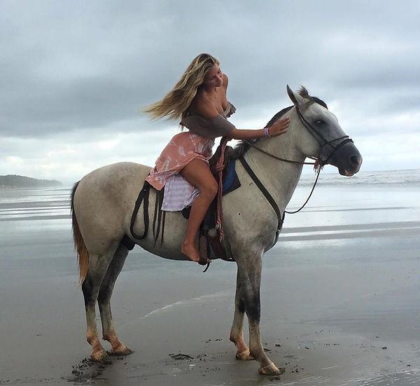 Jaco Rafting Horse Backriding Adventure