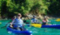 Ocean Kayak Manuel Antonio
