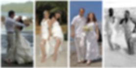 wedding photography Manuel Antonio