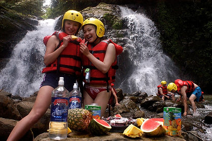 Jaco Rafting Savegre River