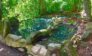 Hot Springs Manuel Antonio