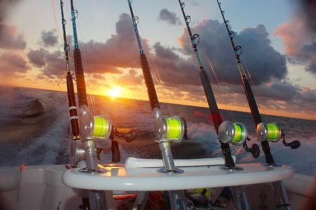 sport fishing special Quepos