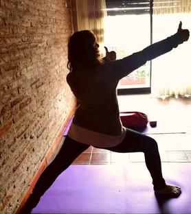 Yoga Hurlingham Viernes 10 am