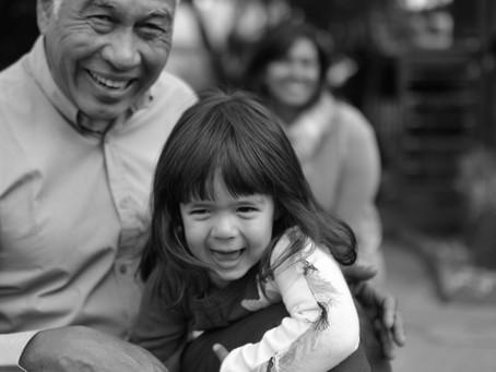 Multi-generational Photo Shoots