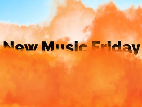 Weekly Pop Music Recap: 9/4/20