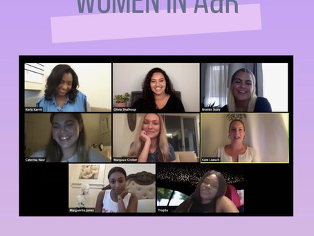 Inspiring Women In A&R