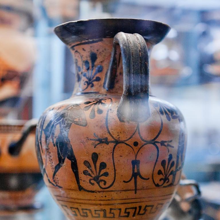Практикум «Тайна глиняного сосуда»