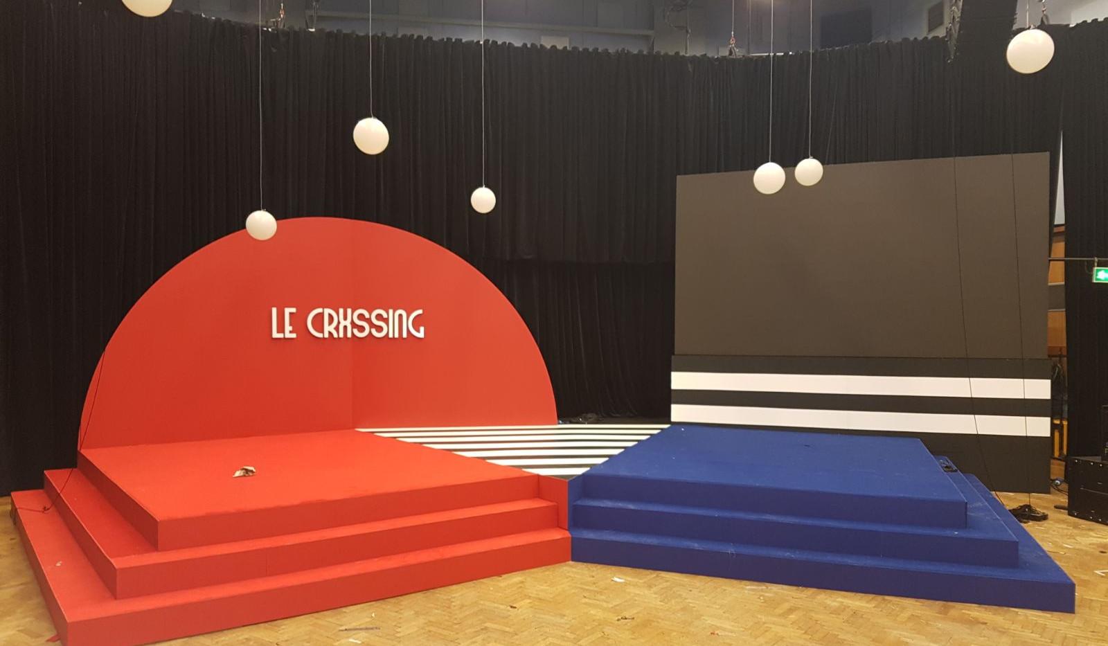 Le crossing