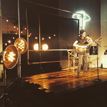 James Bay private gig Abbey Road.