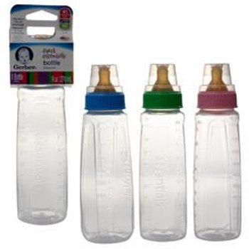 Baby Bottle,9Oz Clear 3