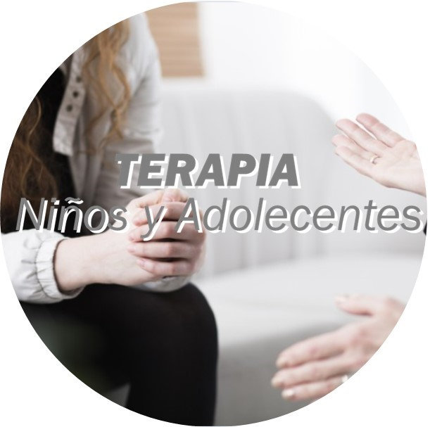 Terapia Individual niños y adolescentes