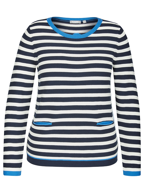 Rabe Pacific Blue Jumper