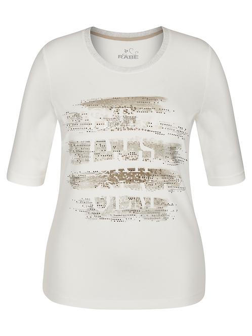 Rabe Beige T-Shirt