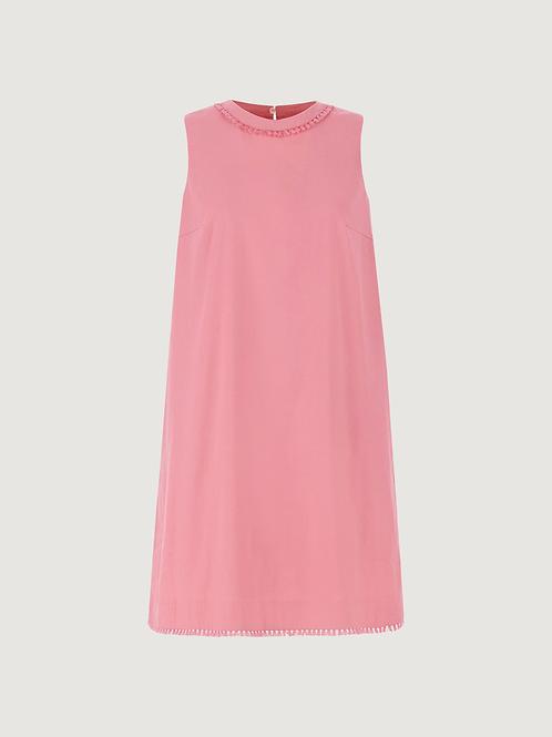 Jessy Marella Pink  Dress