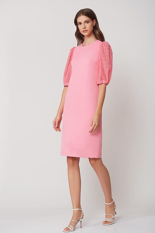 Camelot Pink Dress