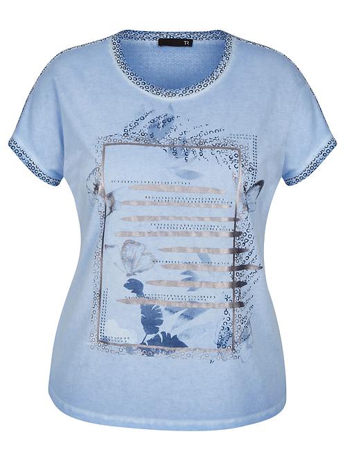 Rabe Hydranfea T-Shirt