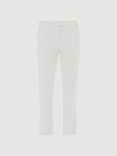 Ilatro Marella White  Trousers
