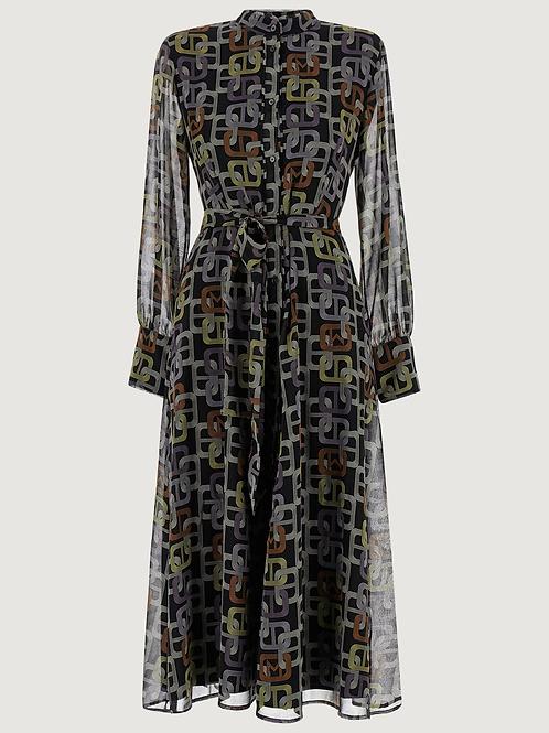 Zolder Marella Pattern  Dress