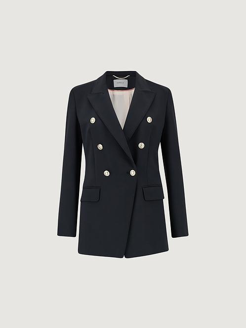 Rotolo Marella Navy Jacket