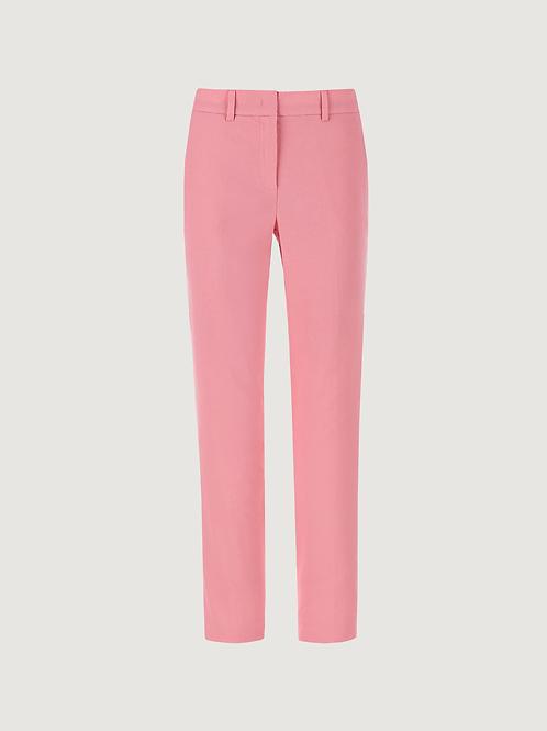Thomas Marella Pink  Trousers