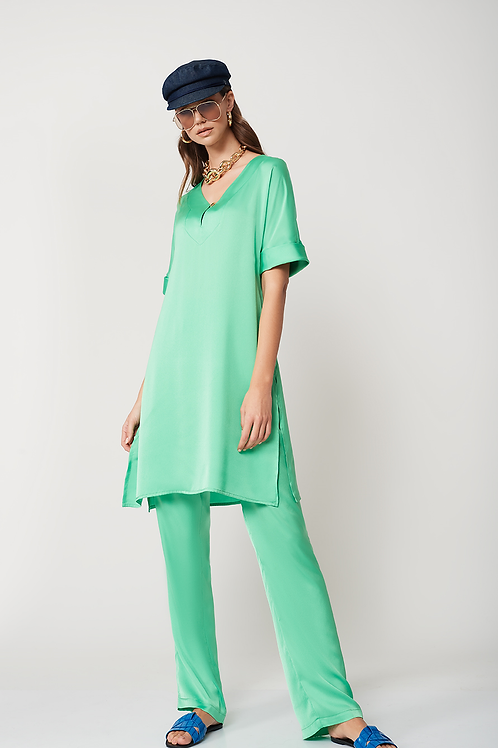 Camelot Green Tunic