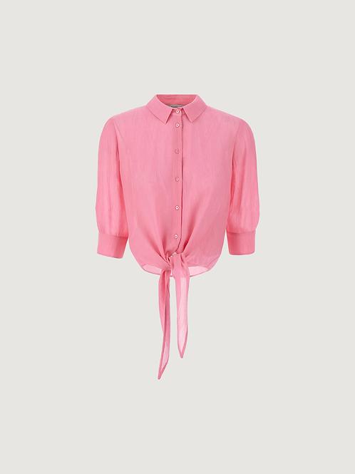 Tilde Marella Pink Shirt