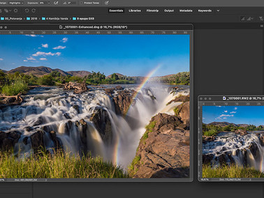 Super povečava ločljivosti – Photoshop AI novost