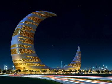 Dubaj – mesto iz druge dimenzije / FotoPOTEP