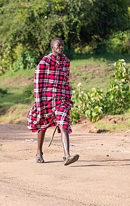kenija potovanje