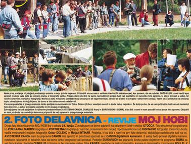 Potovanja in fotografija za spomin – FotoPOTEP