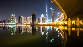 Dubaj – Abu Dhabi / Sandin FotoPOTEP