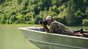 Aljaska - s fotokamero na medvede