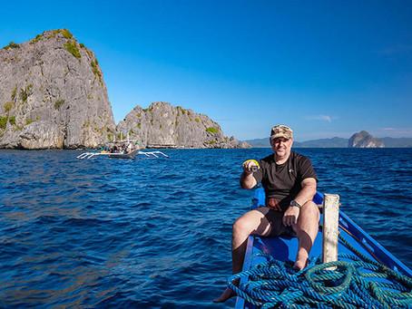 Filipini - spregledani biser v Tihem oceanu