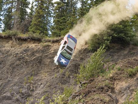 Aljaska in dogodki na dan neodvisnosti - FotoPOTEP