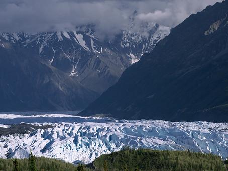 Aljaska FotoPOTEP (uvod, prevoz, prenočišča)