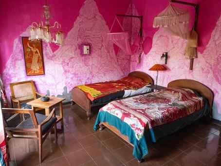 Hotel Helga's Folly - Šrilanka
