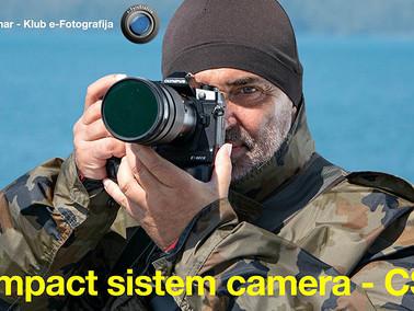 Torek, 17. 11. ob 20h - Brezzrcalne kamere na pohodu - ZOOM predavanje