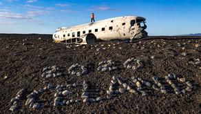Islandska pravljica - reportaža iz FotoPOTEP marec 2019