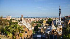 Barcelona - Španija / mesto, kjer vsakdo najde nekaj zase