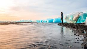 Islandija - reportaža iz FotoPOTEP februar 2017