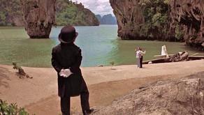 Izlet na James Bond island / FotoPOTEP Tajska