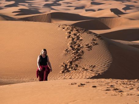 Oman potovanje - uvod in nasveti za FotoPOTEP