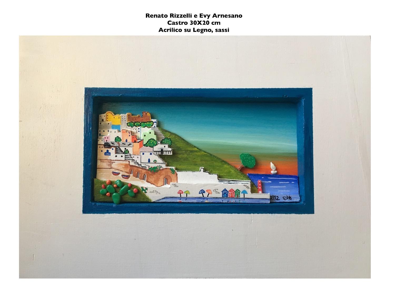 Castro marina (Le)