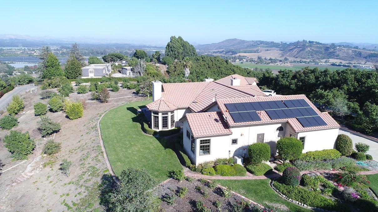 solar home in california.JPG