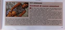 Evy Arnesano quiSalento 1-15 luglio 2012