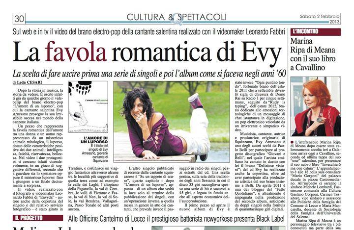 2013 _Evy Arnesano