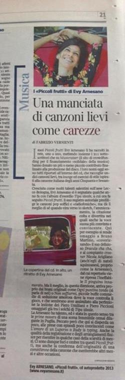 2014_Evy Arnesano Piccoli frutti