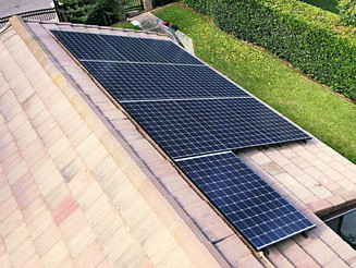 Powering Your Home With Solar Panels