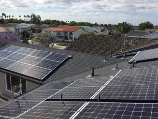Installing Solar Panels That Look Aesthetically-Pleasing