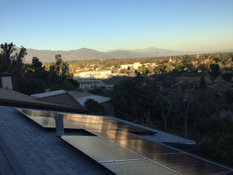 Understanding California's Commitment To Solar Energy